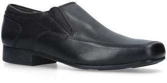 Start Rite Start-rite Leather TylerSchool Shoes