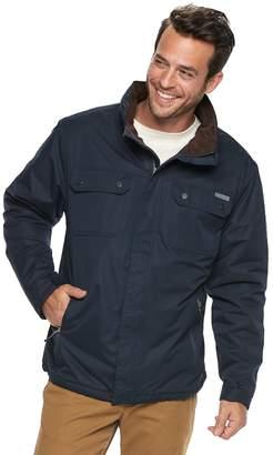 Free Country Men's Microfiber Trek Jacket