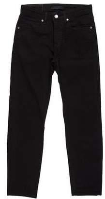 Levi's Needle Narrow Jeans