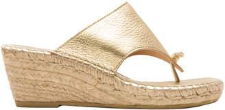 Andre Assous Alyssa Wedge Sandal