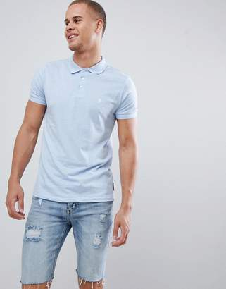 French Connection Classic Polo Shirt