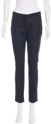 A.L.C.A.L.C. Lace Skinny-Leg Pants