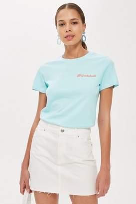 Topshop Bombshell T-Shirt