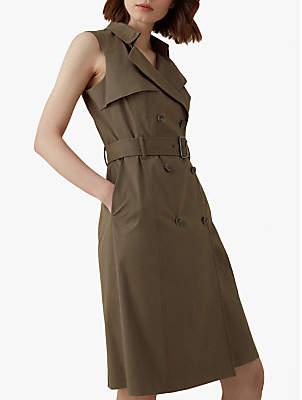 837d891023d Karen Millen Mini Tuxedo Dress