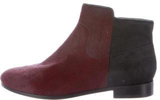 Rebecca MinkoffRebecca Minkoff Ponyhair Ankle Boots