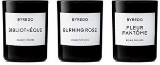 Byredo La S&233lection Violette 3 x 70 g Mini Candle Set