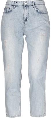 Iro . Jeans IRO.JEANS IRO. JEANS Denim pants - Item 42729035JG