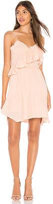 Heartloom Petal Dress