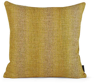 Design Within Reach Maharam Pillow in Wool Striae