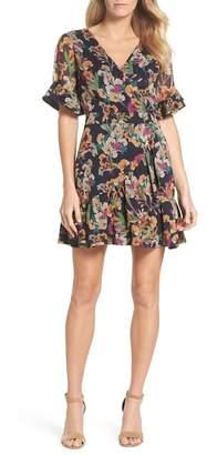 Adelyn Rae Penelope Ruffle Dress