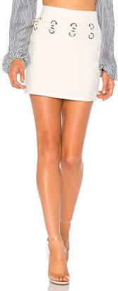 by the way. Venetia Mini Skirt