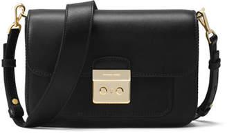 0ef035942b7e3 MICHAEL Michael Kors Sloan Editor Large Leather Shoulder Bag