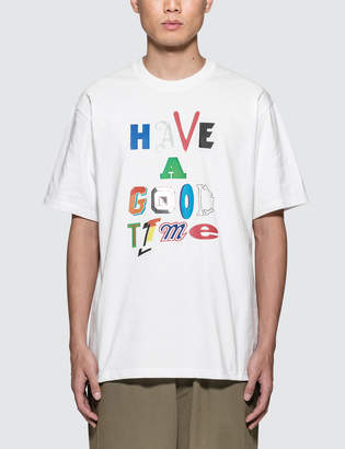 Have A Good Time Movie S/S T-Shirt