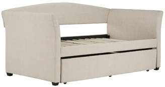 Three Posts Burlington Daybed with Trundle