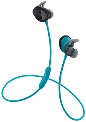 Bose Soundsport In-Ear Bluetooth Headphones $149.95 thestylecure.com