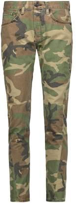 Rag & Bone Denim pants - Item 42718040GM