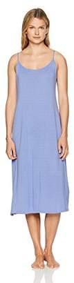 Natori Women's Shangri-La Solid Knit Gown