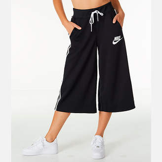Nike Women's Sportswear Wide Leg Pants