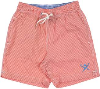 Hackett Swim trunks - Item 47223003SS