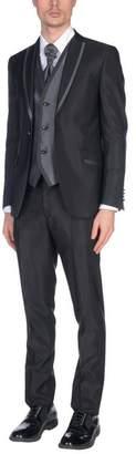Maestrami EVOLUTION スーツ