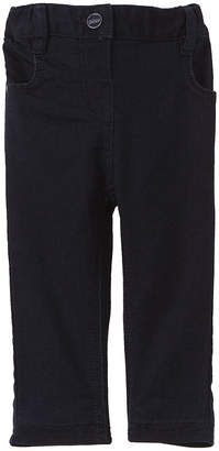 Chicco Girls' Blue Trouser