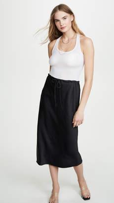 Alexander Wang Wash & Go Skirt