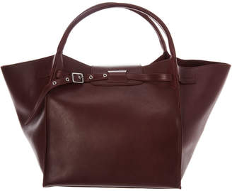 2b357d1ae8c4 Celine Medium Big Bag Leather Tote
