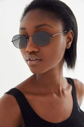 Ray-Ban Round Flat Lens Sunglasses