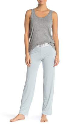 Juicy Couture Banded Logo Pajama Pants