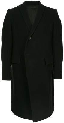 Julius classic single breasted coat