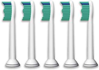 Sonicare SimplyClean 5-pack Replacement Brush Heads