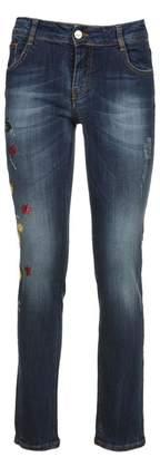 Blugirl Slim Fit Jeans