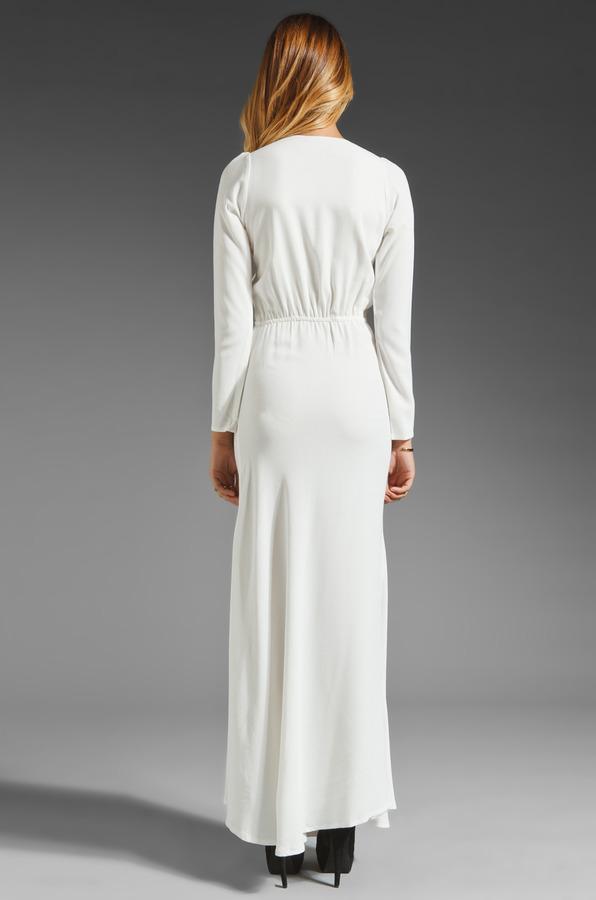 Stone_Cold_Fox Desire Gown