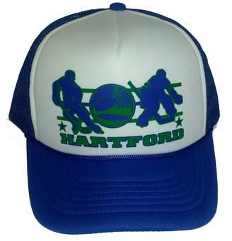 Hartford ThatsRad Hockey Mesh Snapback Trucker Hat Cap
