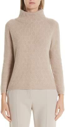 Max Mara Leandra Cashmere Cable Knit Sweater