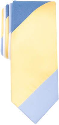 Original Penguin Men's Mile Stripe Skinny Tie