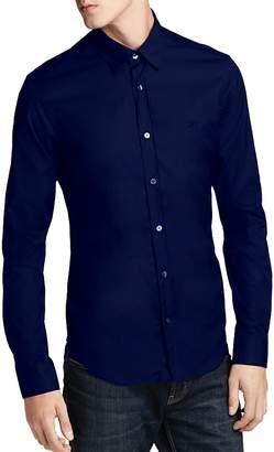Burberry Cambridge Slim Fit Button-Down Shirt