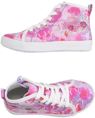 Lelli Kelly Kids High-tops & sneakers - Item 11012959