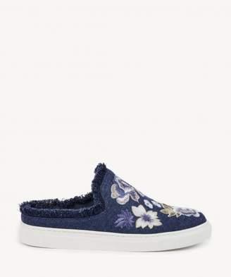 Sole Society BELYNDA Mule Sneaker