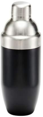 Salt&Pepper Black & Silver Bond Cocktail Shaker 700mL