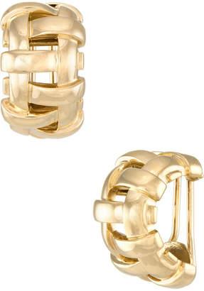 Tiffany & Co. Heritage  18K Earrings