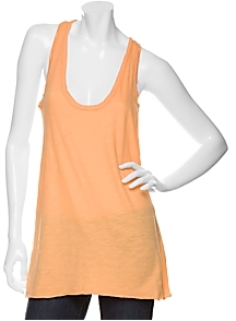 Elizabeth and James Distressed Tank