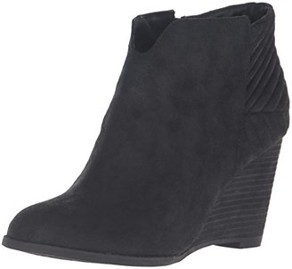 Carlos by Carlos Santana Women's Camira Ankle Bootie $89 thestylecure.com