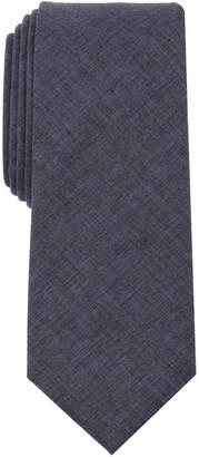 Bar III Men Beach Solid Skinny Tie