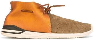 Visvim lace-up desert boots