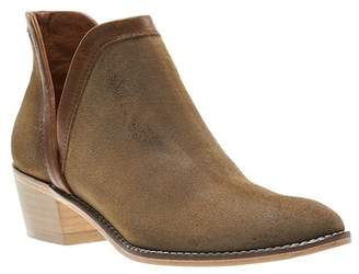 Wolverine Delaney Leather Bootie