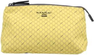 Nannini Beauty cases
