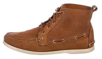 Ralph Lauren Telford Chukka Sneakers