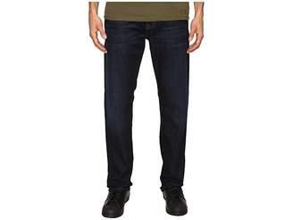 Mavi Jeans Zach in Rinse Brushed Williamsburg Men's Jeans