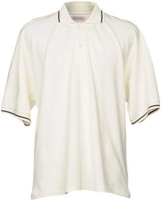 Palm Angels Polo shirts